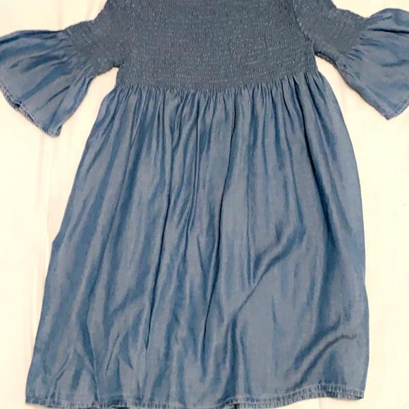 GAP Other - Jean Dress